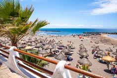 Playa de Troya I y II. Las mas veteranas del turismo