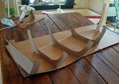 hutch studio: Boat Project Continued                                                                                                                                                                                 Plus