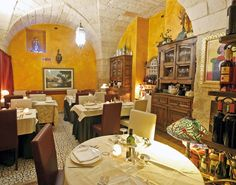 Blu Notte - Open Lunch Restaurant - Lecce - 365giorninelsalento.it