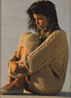 just a child - stephanie seymour