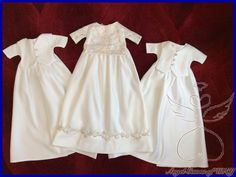 Made with love by Angel Gowns of WNY #AngelGowns #AngelGownsofWNY