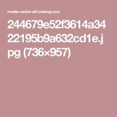 244679e52f3614a3422195b9a632cd1e.jpg (736×957)