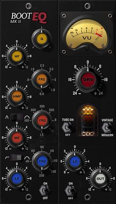 BootEQ MKII [Sound Plugins] (Studioheads, 2012)