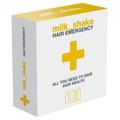 Milkshake Emergency Kits £9.99