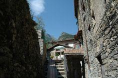 Buggio Frazione di Pigna (IM) Alta Val Nervia