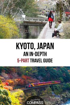 Kyoto, Japan, an In-Depth Travel Guide. Asia's most romantic culture travel destination, and a must-add for your bucket lists. Kyoto Travel Guide, Japan Travel Tips, Asia Travel, Travel Ideas, Travel Photos, Travel Inspiration, Best Honeymoon Destinations, Travel Destinations, Travel Couple