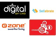 For all the #Tech #Lovers! Get your #Favorite #Gadgets on #Discount with #GiftCards from #SELLEBRATE shop now on https://www.sellebrate.in/buy-gift-cards