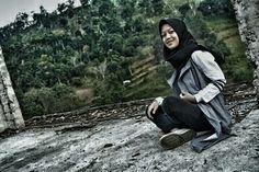 My girl friend