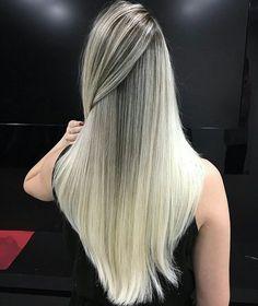 """1,400 Likes, 15 Comments - Paraiso das Loiras (@paraisodasloiras) on Instagram: """"❤ Loiro do Domingão  #blond #beauty #hair #ombrehair #mechas #famous #famosa #diva #perfeita…"""""""