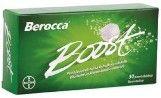Berocca Boost - vitamin supplement - Bayer - nettiterveysapteekki.fi