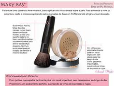Evelyn Souza: Sessão Mary Kay