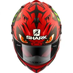 "Shark Race-R Pro Replica Jorge Lorenzo ""El Diablo"" 2017 Limited Edition 2018"