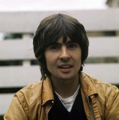 Davy Jones (The Monkees) | crushin' <3