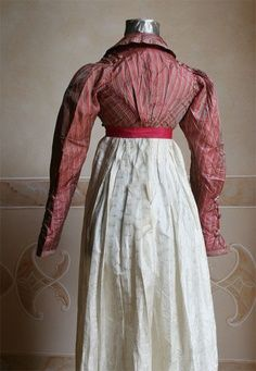 1810 womens fashion plates spencer | 1810's women's clothing