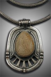 Eclectic Jewelry and Necklaces by Holly Gage