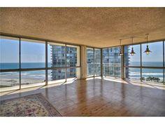 Coronado Shores 10th Floor Unit View