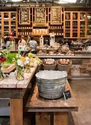 Image result for traditional french boulangerie wooden table top