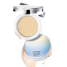 NEW Amore Pacific Laneige Water Supreme Finishing Pact Korean Cosmetic Makeup Laneige, Makeup Cosmetics, Supreme, It Is Finished, Korean, Water, Gripe Water, Korean Language, Aqua