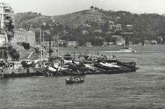 ARNAVUTKÖY ÇEK ÇEK YERİ 1963