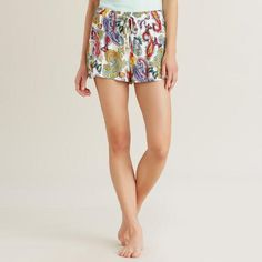 One of my favorite discoveries at WorldMarket.com: Paisley Papillon Pajama…