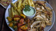 Fat friday: domowy kebab : Nerdy Cookin' Nerdy, Fat, Friday, Chicken, Cubs