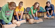 Babysitter Training with CPR Colleyville, Texas  #Kids #Events