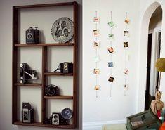18 ideias para usar fotografia na decoração   Lomogracinha