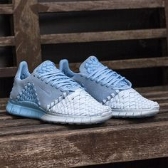 the latest fa4c6 c9bbf Nike Free Inneva Woven II SP Lakeside Ice   Released in-store   online on