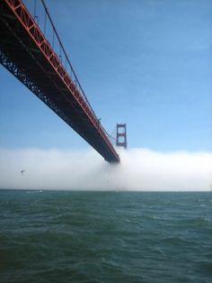 Golden Gate Bridge | Top 10 famous bridges you must see