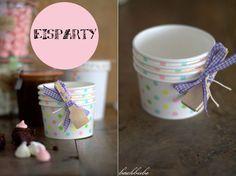 Eisparty packaging