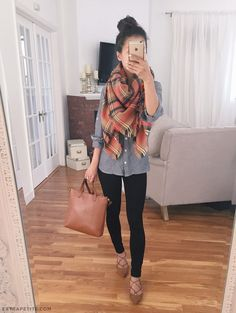 Comfy n relax outfit.