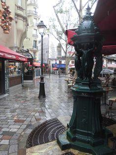 Dans les rues de Paris_Paris (France)_2014-05-08 © Hélène Ricaud-Droisy (HRD)