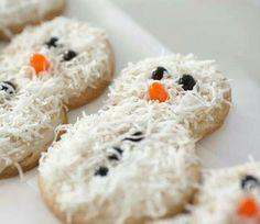 Snowcookies