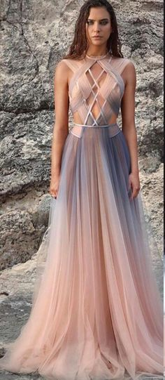 Backless Homecoming Dresses, Bridesmaid Dresses, Event Dresses, Formal Dresses, Beautiful Gowns, Dream Dress, Pretty Dresses, Evening Gowns, Designer Dresses