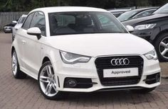 Looking for a approved used Audi Here at RAC Cars, we have of second-hand Audi for sale. Audi A1 White, Audi For Sale, Used Audi, Audi Cars, Car Girls, Dream Garage, Dog Toys, Dream Cars, Autos