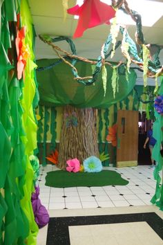 Weird Animals VBS Grace Point Church Abilene, TX garden bench to be placed on grass area