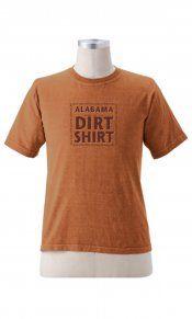 Earth Creations - Alabama Dirt Shirt - Adult