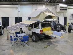 "98 Jeep ZJ ""SHTFV"" - Page 27 - Expedition Portal"