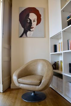 mammadisordine.blogspot.it Egg Chair, Bean Bag Chair, Lounge, Interior, Furniture, Home Decor, Airport Lounge, Drawing Rooms, Decoration Home