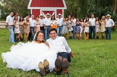 Rustic Country Elegance Wedding Part 2 - Tampa Wedding Photographer Ashfall Mixed Media (3)