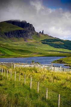 Scotland - Old Man of Stor. | #MostBeautifulPages
