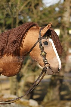 Stick Horses, Hobby Horse, Animals And Pets, Club, Inspiration, Ideas, Horse, Craft, Green Juices