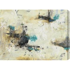 """Found it at Wayfair - """"Chromaticity V"""" by Justin Garcia Graphic Art on Canvas"""
