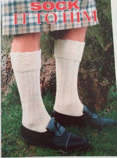 High Socks, Magazine, Fashion, Moda, Thigh High Socks, Fashion Styles, Stockings, Magazines, Fashion Illustrations