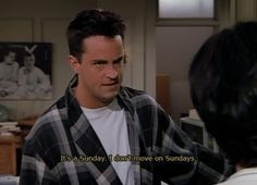 44 Reasons Why You're Chandler Bing. I am chandler bing Chandler Friends, Friends Tv Show, Tv: Friends, Serie Friends, Friends Moments, Friends Tv Quotes, Friends Season, Best Tv Shows, Best Shows Ever