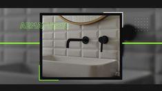 Armaturen geben dem Badezimmer den optischen Schliff und tragen wesentlich zum Komfort bei. Wenn die Qualität passt. Waschtischmischer, Wannenbatterien und Brausegarnituren in verschiedenen Varianten fügen sich mit ihrem klaren Design in jedes Badezimmer ein. Und dass es sich um Qualitätsprodukte handelt, wird spätestens beim ersten Aufdrehen klar. Wir beraten Sie gerne. Komfort, Sink, Bathtub, Mirror, Bathroom, Furniture, Design, Home Decor, Home Technology
