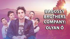 Bagossy Brothers Company - Olyan ő (Dalszöveg) The Originals, Youtube, Movies, Movie Posters, Musica, Films, Film Poster, Cinema, Movie