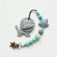 Zawieszka z gryzakiem - Lille Stjerne Handmade Turquoise Bracelet, Bracelets, Jewelry, Charm Bracelets, Bijoux, Bracelet, Jewlery, Jewels, Jewelery