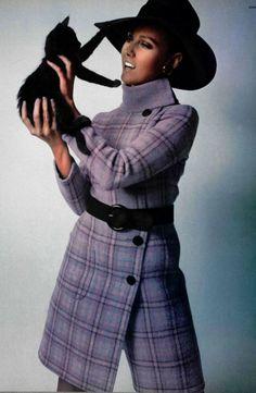 1967 Nina Ricci