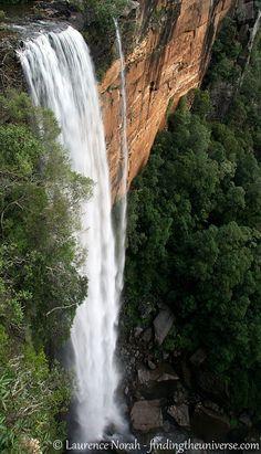 Fitzroy falls, NSW :